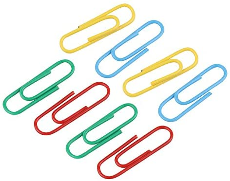 coloured zen clips