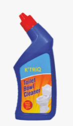 K-6 Toilet Bowl Cleaner 500ml