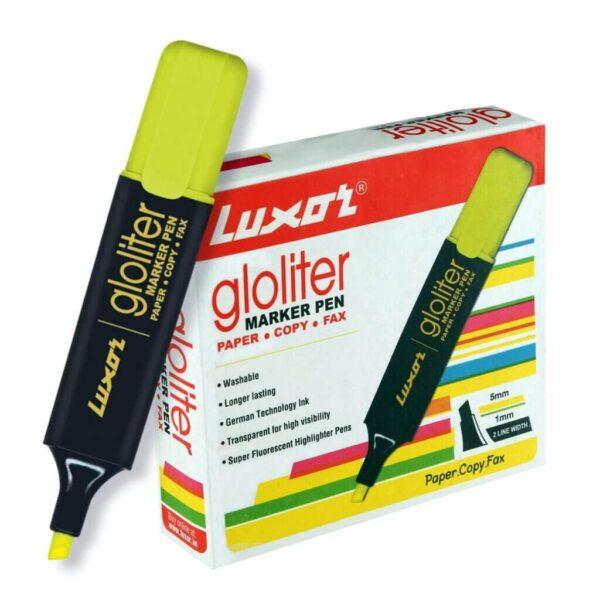 luxor highlighter
