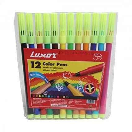 luxor sketch pen
