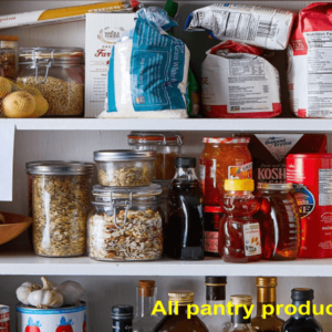 Best deals for pantry