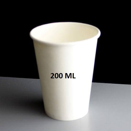paper cup 200ml
