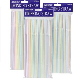 straw for drinking