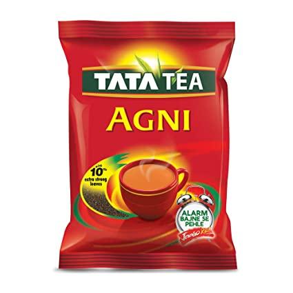 tata tea agni