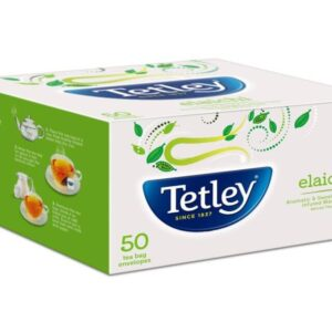 TATA TETELY ELAICHI 50'S TB