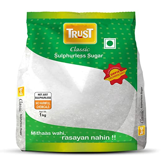 Trust sugar 1kg