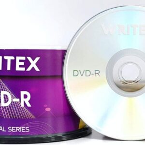 Writex dvd 4.7GB