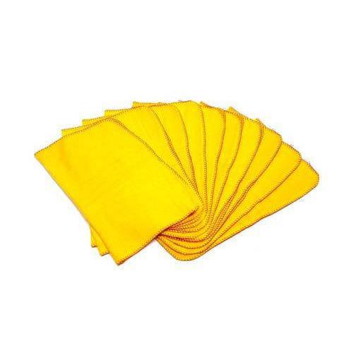 yellow-duster medium