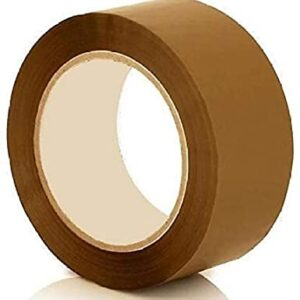 Bopp Tape 12mm X 65m...