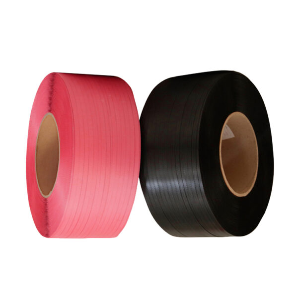 Box Strapping Roll 8mm 6micron