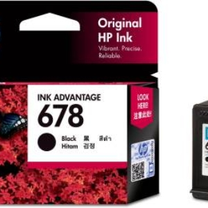 HP Ink Cartridge 678...