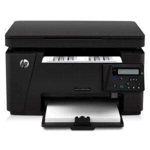 HP Laserjet Pro M126...