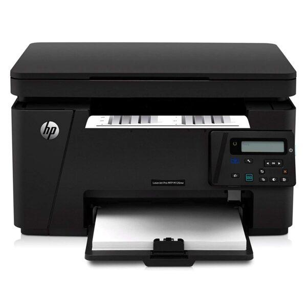 HP Laserjet Pro M126 (NW Multification Wireless Printer)