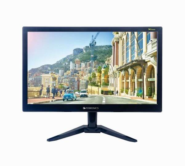 Monitor 19 Inches (Zebronics)