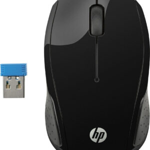 Wire less mouse- HP