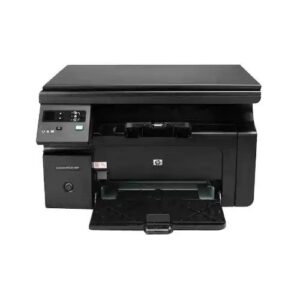 HP Printer m1136 All...