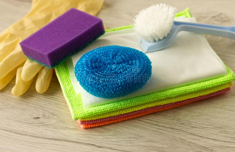 Household Cleaning Materials Supplier In Noida