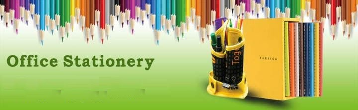 Stationery Suppliers in Noida
